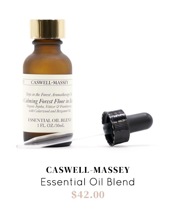 Caswell-Massey Essential Oil Blend