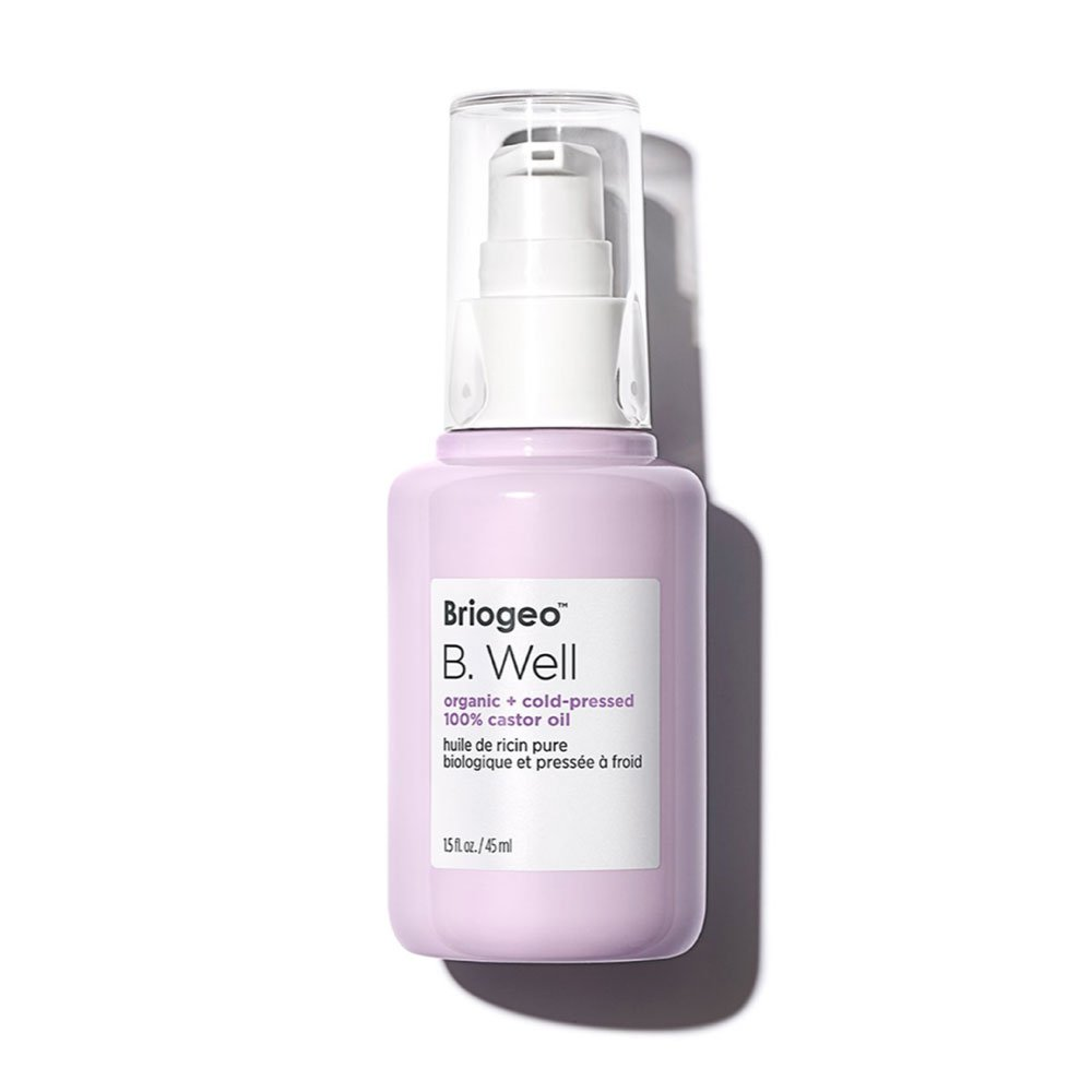Briogeo - B. Well Organic + Cold Pressed 100% Caster Oil $26