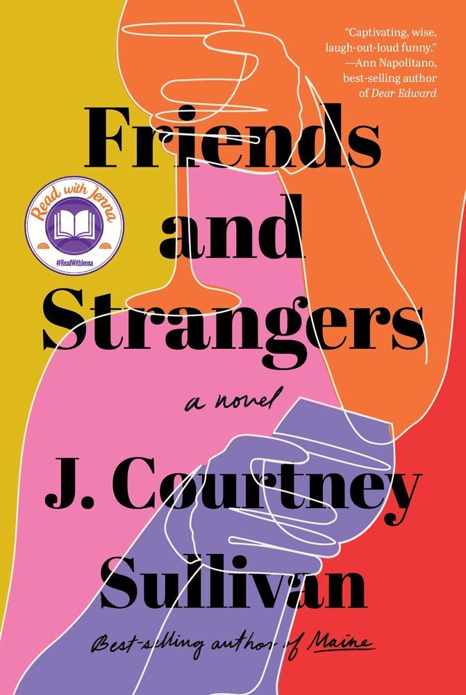 Friends-and-Strangers