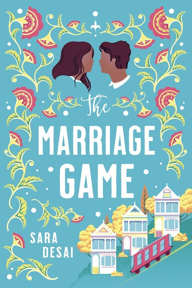 The_Marriage_Game_by_Sara_Desai