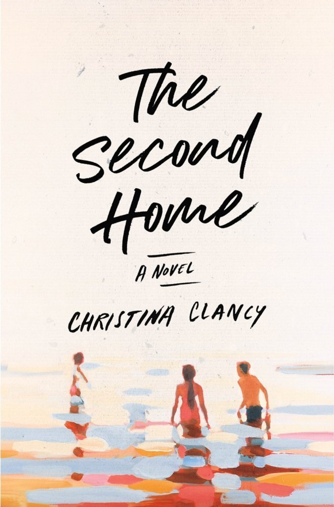 The_Second_Home_by_Christina_Clancy