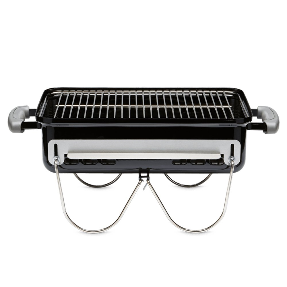 WEBER - Go-Anywhere Charcoal Grill