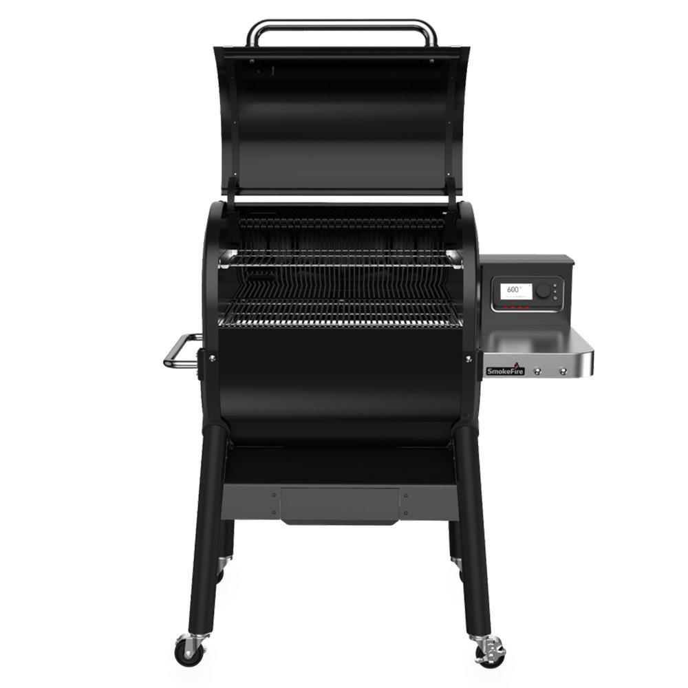 WEBER - SmokeFire EX4 Wood Fired Pellet Grill