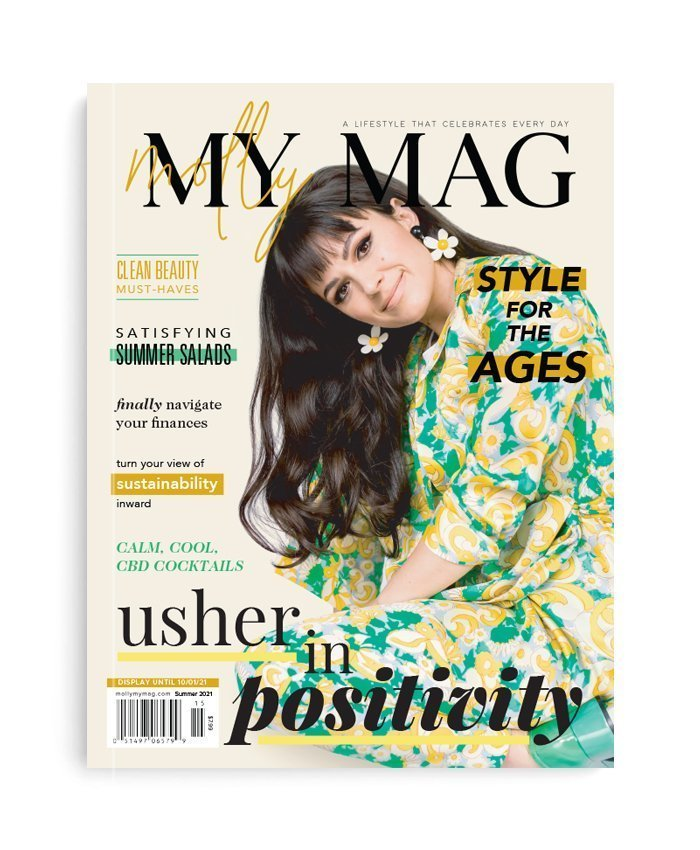 My Mag Cover